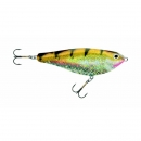 Balzer Colonel jerk Master perch
