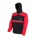 Dam Steelpower Red Smock Windbreaker
