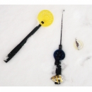 Ice fishing set light