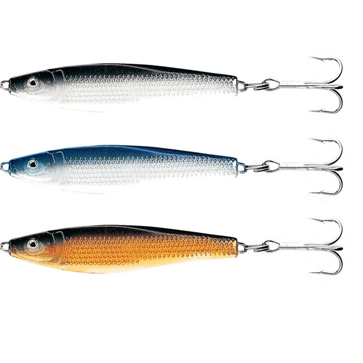 Norway pilker 200 g boddenangler fishing tackle online store for Fishing tackle online
