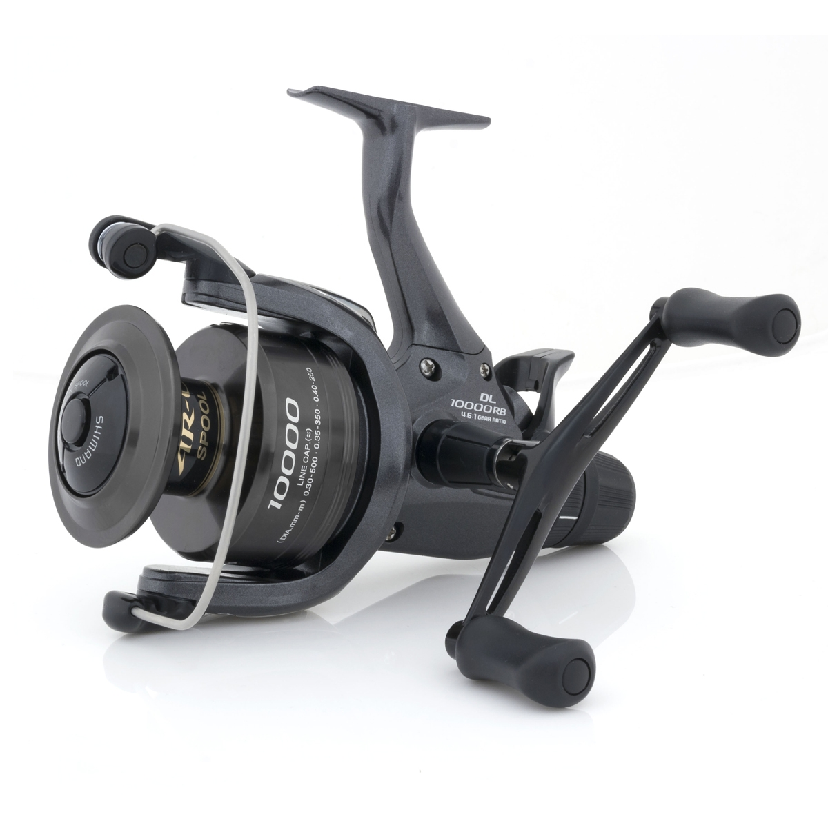 Shimano Baitrunner DL 6000 RB - Boddenangler-Fishing Tackle Online St