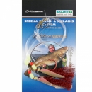 Balzer 71 ° North cod and coalfish System red