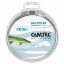Balzer Camtec  line Pike 0,35 mm