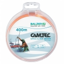 Balzer Camtec  line Sea 0,40 mm