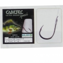 Balzer Camtec Speci Hook Perch sz.4