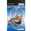 Balzer cod and coalfish System blue
