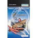 Balzer cod and coalfish System red
