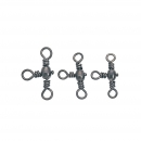 Balzer Three way Swivel
