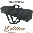 Balzer Telescopic Rod Bag 2 Compartments