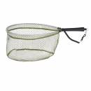 Balzer Wading Net with Magnetic Clip