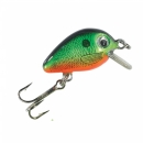 Balzer Wobbler Trout Crank 3 cm Perch