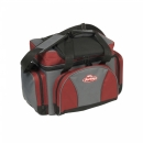 Berkley Tackle Bag red grey