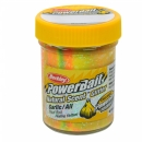 Berkley Powerbait Trout Bait Natural Scent  Garlic Rainbow