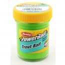 Berkley Trout Bait Standard Spring Green