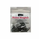 Bullet Weights 1/2 oz