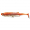 Daiwa Duckfin Liveshad Orange-Pearl 15 cm