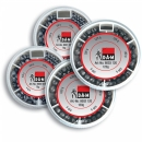 Dam split-shot assortment 120 g small