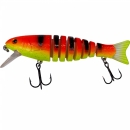 Dam Effzett Viper 135 mm ORANGEPERCH