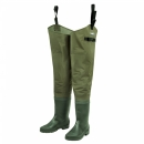 Dam Hydroforce Nylon Taslan hip wader sz.44/45