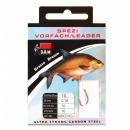 Dam leader hooks Spezi Bream 10