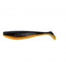 Fox Rage Zander Pro Shad 4  Carrot/Black