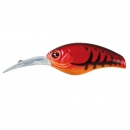 Herakles Crankbait Hypno MR Red Craw