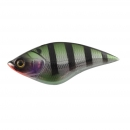 Herakles Lipless Crankbait Krypto Rattle Perch