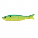 Herakles Swimbait S-Swim Green Tiger