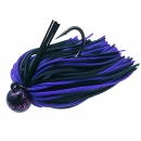 Illex Roundball Head Type Purple Black 5,3 g