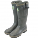 Eurohunt Rubber boot with Neoprene lining 42