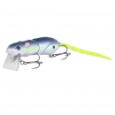 Spro BBZ1 Rat Junior 40 Nasty Shad