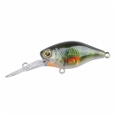 Spro Ikiru Mini Crank SL Green Perch