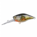 Spro Ikiru Mini Crank SL Yellow Perch