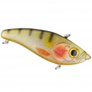Spro Jerkbait Screamin Baby Devil floating Ghost Perch