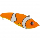Spro Jerkbait Screamin Baby Devil floating Nemo