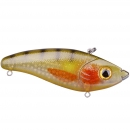 Spro Jerkbait Screamin Devil 13.5 cm sinkend Ghost Perch