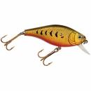Spro Power Catcher Crank 70 Gold Shiner