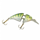Spro Power Catcher Hi-Vib Jointed Crank 70 Perch