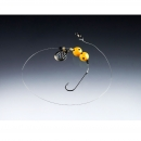 Balzer Fladfish rig orange