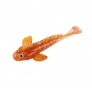 Balzer Shirasu Grundel 8 cm Orange Pepper