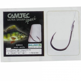 Balzer Camtec Speci Hook Perch