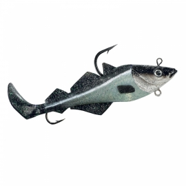 Balzer Mad Shad Seelachs Nature 100 g