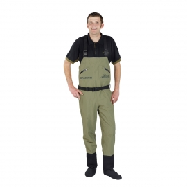 Balzer Breathable Stocking Foot Waders 40/41