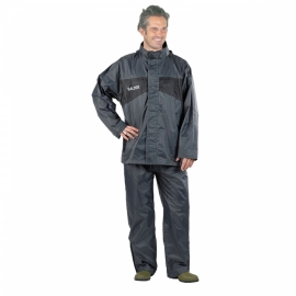 Balzer Two-piece rain suit
