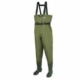 Dam Hydroforce Nylon Taslan chestwaders