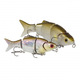 Herakles Swimbait Real Shad 105