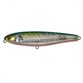Illex Arnaud Smash Minnow 100 F HL Sardine Red Belly