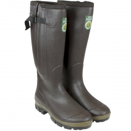 Eurohunt Comfort Rubber boot with Neoprene lining