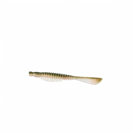 Nomura Ribbed Curly Tail Ghost Green