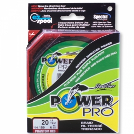 Power Pro rot 0,41 mm